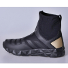 EMPORIO ARMANI EA7 DELUXE BOOT FASHION SHOW Black