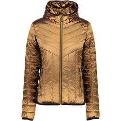 Dámska bunda CAMPAGNOLO Fix Hood Jacket