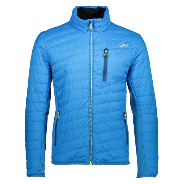 Bunda CAMPAGNOLO Man Jacket Blue Modrá XL
