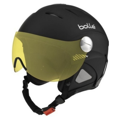 Bollé Slide Visor Soft Black