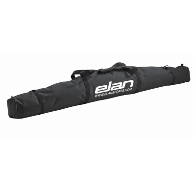 ELAN Skibag Black