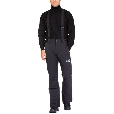 EMPORIO ARMANI EA7 Ski M Pants Race