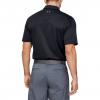 Polo tričko UNDER ARMOUR Tech Polo Black