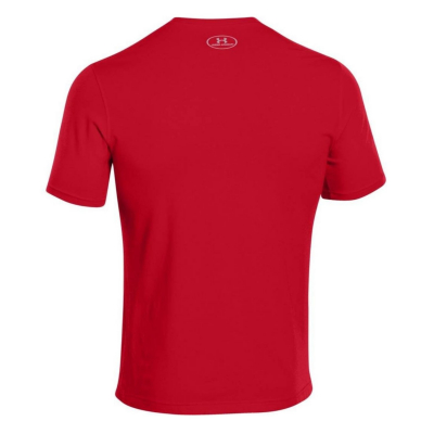 UNDER ARMOUR Sportstyle Logo Red