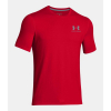 UNDER ARMOUR CC Left Chest Lockup Red