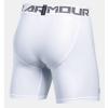 UNDER ARMOUR HeatGear Armour 2.0 Comp Short White