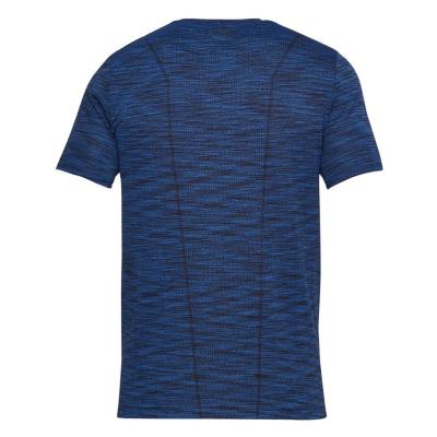 UNDER ARMOUR Threadborne Seamless Blue