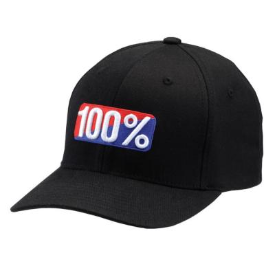 100% OG Flexfit Black
