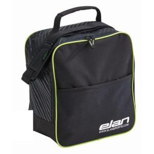 Vak na lyžiarky ELAN Boot Bag Black