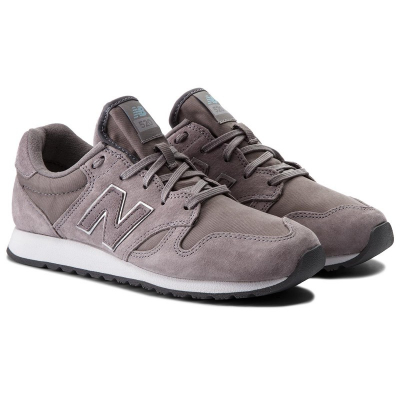 Tenisky NEW BALANCE WL520RM Sneakers Grey