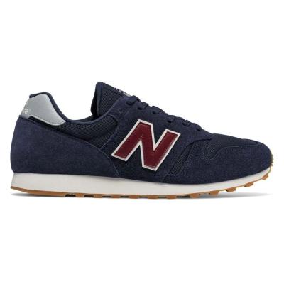 NEW BALANCE ML373NRG Sneakers Blue
