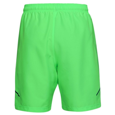 UNDER ARMOUR Woven Graphic Short Green