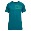 UNDER ARMOUR Raid 2.0 Graphic SS Turquoise