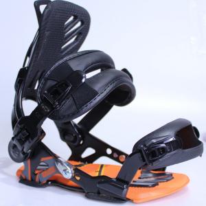 SP Core Black/Orange
