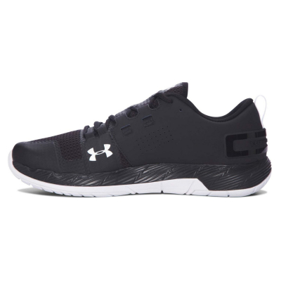 UNDER ARMOUR Commit TR Black