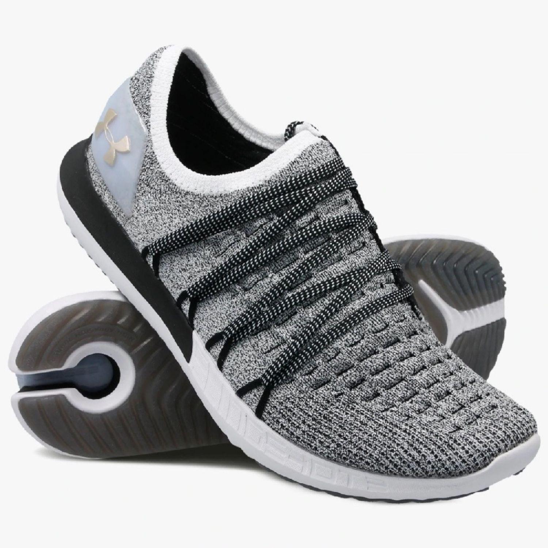 Bežecká obuv UNDER ARMOUR Speedform Slingshot 2 Grey Sivá 45
