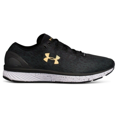 UNDER ARMOUR Charged Bandit 3 Ombre Black