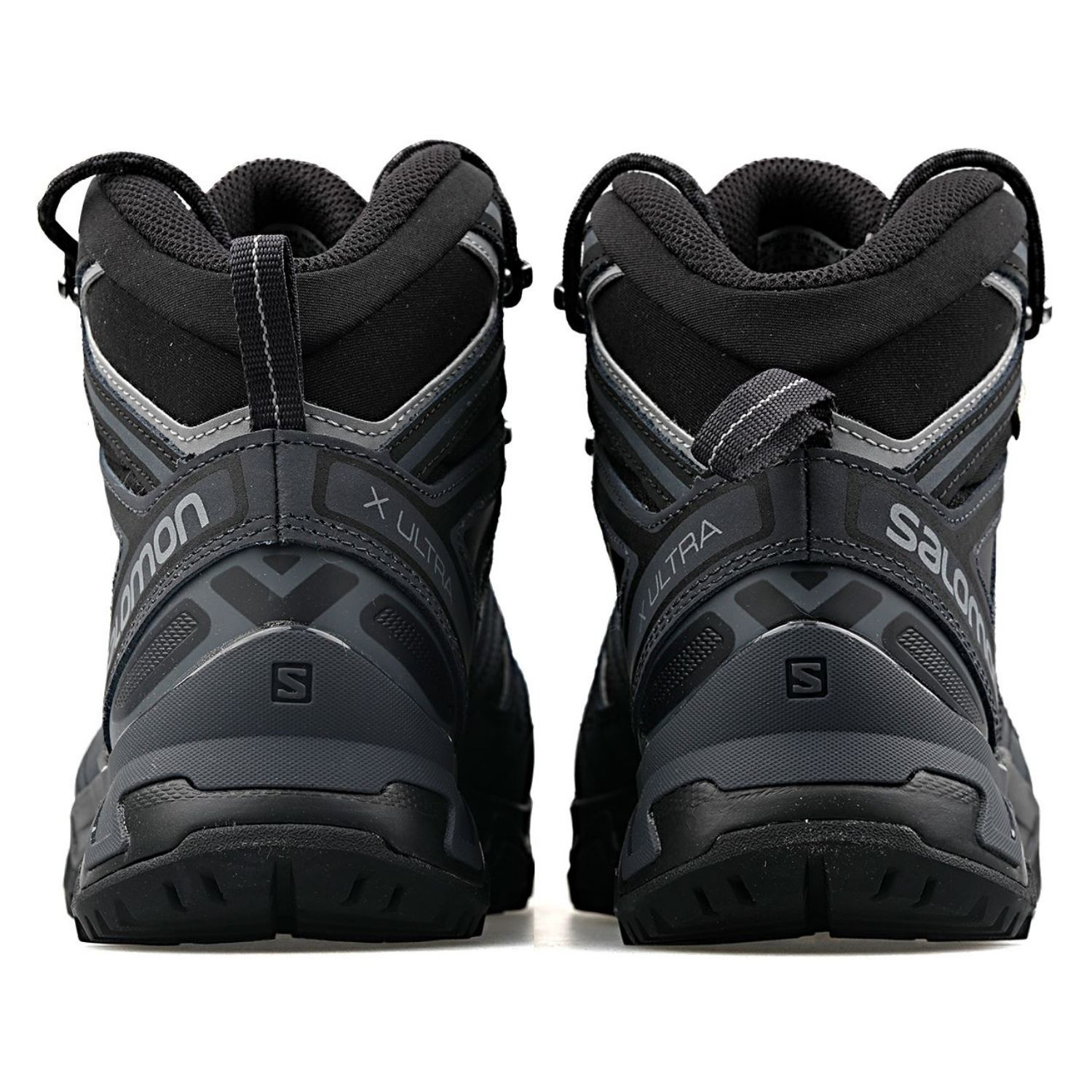 SALOMON X Ultra 3 MID GTX Black Čierna uk 9