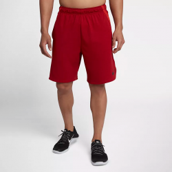 Športové šortky NIKE Short DRY 4.0 Red
