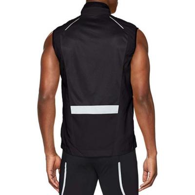 Vesta CAMPAGNOLO Man Vest Black