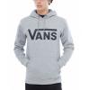 VANS MN Classic Pull Concrete Grey