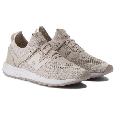Tenisky NEW BALANCE WRL247SV Sneakers White