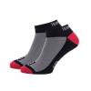 Ponožky HORSEFEATHERS Dom black