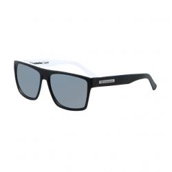 Slnečné okuliare HORSEFEATHERS Elliott matt black/mirror white