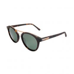 Slnečné okuliare HORSEFEATHERS Nomad matt havana/green