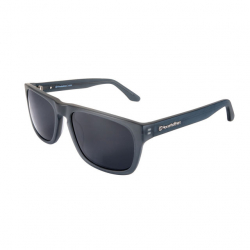 Slnečné okuliare HORSEFEATHERS Keaton matt gray/gray