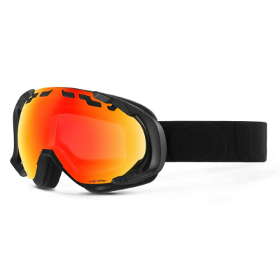 OUT OF Edge Black The One Fuoco - 18/19