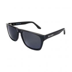 Slnečné okuliare HORSEFEATHERS Keaton gloss black/gray