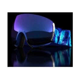 Lyžiarske okuliare OUT OF Earth Blue Blue MCI - 18/19