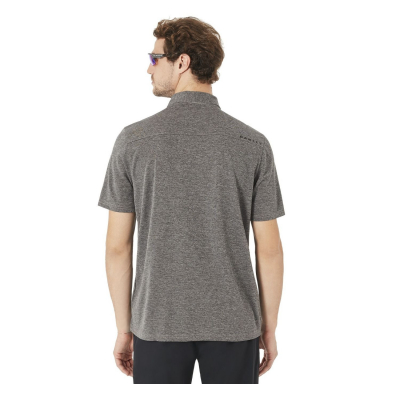 OAKLEY Aero Ellipse Athletic Heather Grey