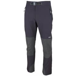 Strečové nohavice HIGH COLORADO Spitzing Anthracit / Black