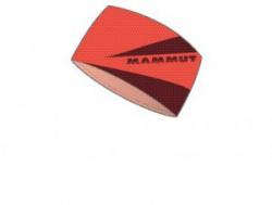 Šatka MAMMUT Sertig Red