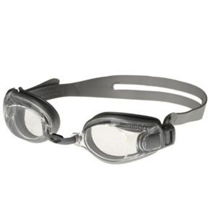Plavecké okuliare ARENA Zoom X-Fit Silver Strieborná UNI