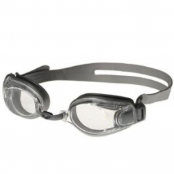 Plavecké okuliare ARENA Zoom X-Fit Silver