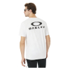 OAKLEY 50-Bark Repeat White