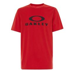 OAKLEY 50 Bark Ellipse Red