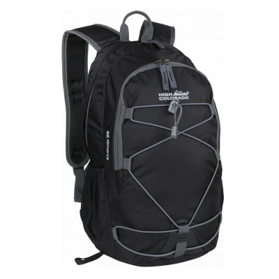 Športový batoh HIGH COLORADO Cloud 20 Black