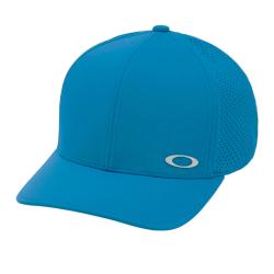 Šiltovka OAKLEY Aero Perf Atomic Blue