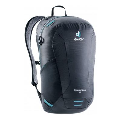 Športový batoh DEUTER Speed Lite 16 Black