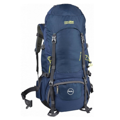 Batoh HIGH COLORADO Lhasa 45 Blue / Grey