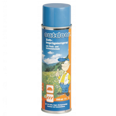 HIGH COLORADO 500 ml