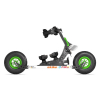 Skike v9 Fire 200 Black/Green