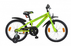 Detský bicykel HIGH COLORADO Prime MR 1.8 18