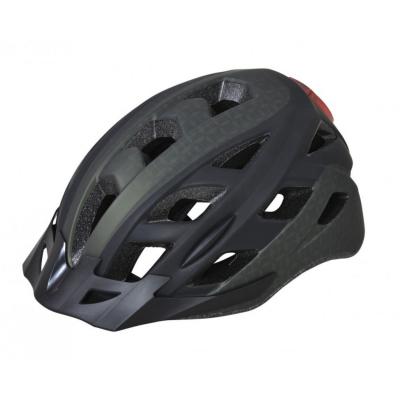 Cyklistická prilba HIGH COLORADO S-282 Black