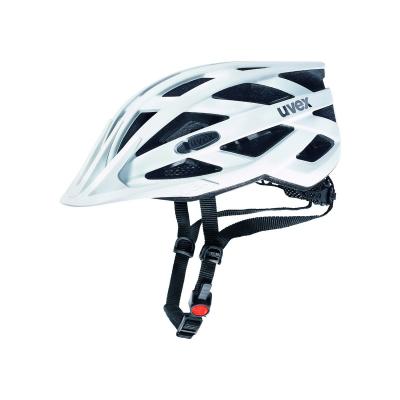 Cyklistická prilba UVEX I-VO CC White / Black