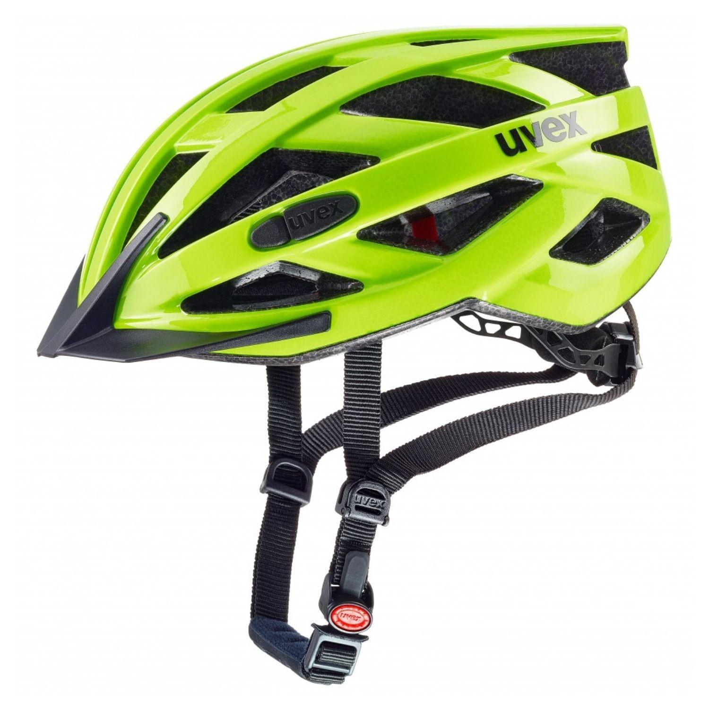 Cyklistická prilba UVEX I-VO 3D Neon Yellow Žltá 56-60 cm